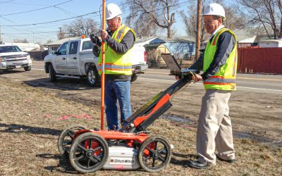 Landmark adds Subsurface Utility Engineering Division