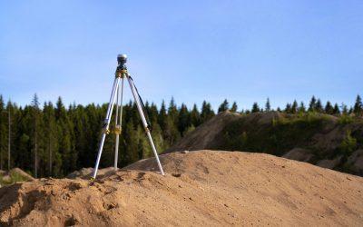 Landmark's Survey Team Completes Colorado Springs Survey Project