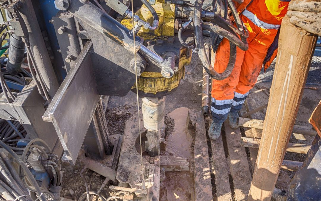 What is Geotechnical Engineering?